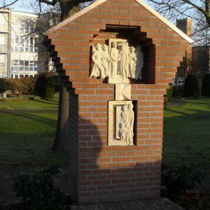 Kolpingdenkmal